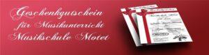Gutscheine Münster Keyboardunterricht in Münster-Keyboardunterricht Münster