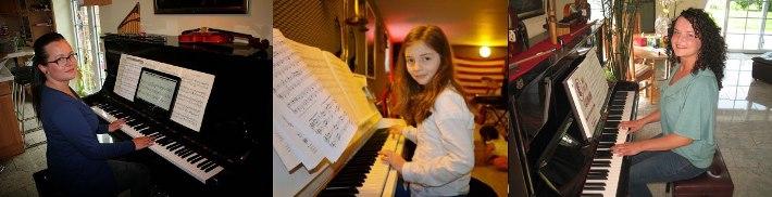 Klavierunterricht in muenster keyboardschule keyboard lernen keyboard spielen lernen keyboardlehrer 1 - Unsere Schüler