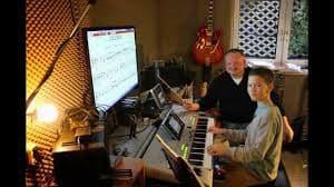 f NEWS 2016 musikschule muenster keyboardunterricht muenster keyboard musikunterricht muenster motet 300x168 - Unsere Schüler